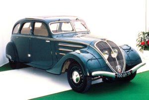 Peugeot Cambio Cotal
