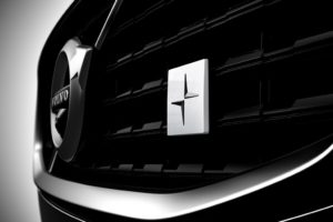 Volvo Cars Polestar Engineered