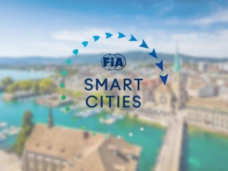 ABB FIA Smart Cities