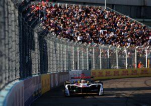 Audi Zurich ePrix