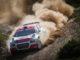 Citroen C3 R5 Rally Sardegna 2018