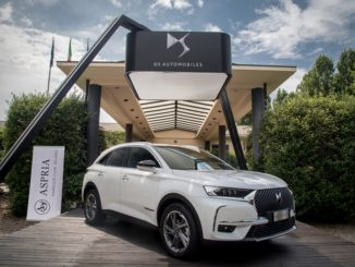 DS Automobiles Aspria Harbour Club Milano