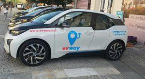 Quadro Evway Torino
