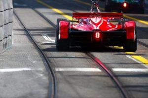 Formula E Zurigo