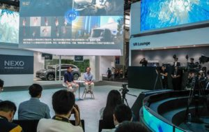Hyundai CES Asia 2018