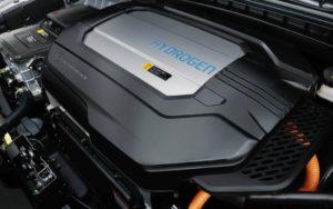 Hyundai e Audi per fuel cell