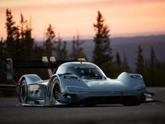 Volkswagen I.D. R Pikes Peak qualifiche