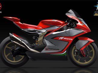 MV Agusta Moto 2