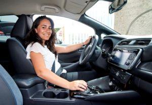 100 mila Nissan Leaf in Europa