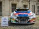 Peugeot 208 T16 Supercar Night Parade