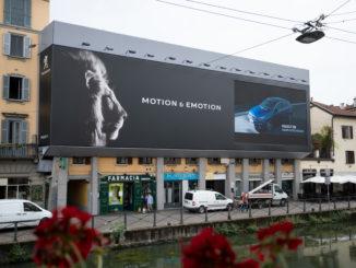 Peugeot Darsena Milano