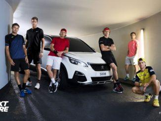 Peugeot Roland Garros