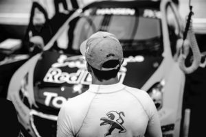 Peugeot Total Höljes