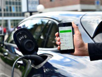 Porsche Digital Charging Service