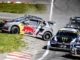 Peugeot Rallycross Hell 2018