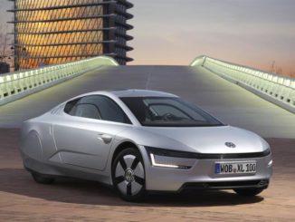 Volkswagen Parco Valentino