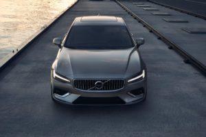Nuova Volvo S60 USA