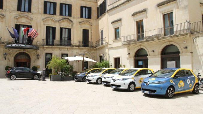Renault e 4USMobile