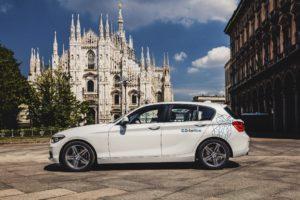 Drive Now Milano