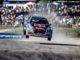 Team Peugeot Rallycross Höljes