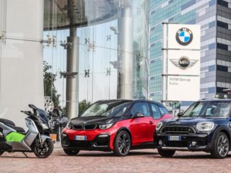 BMW Group Technology Workshop 2018