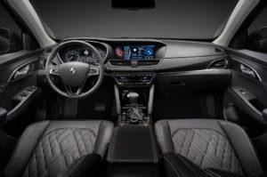 Borgward BX7 TS Limited Edition