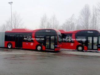 BYD Oslo
