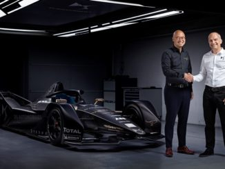 DS e Techeetah Formula E