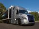 electric Freightliner