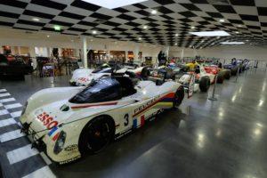 30 anni L'Aventure Peugeot