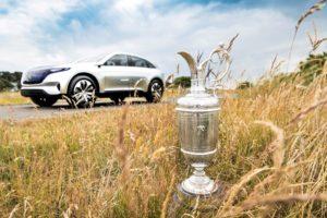 Mercedes Benz Golf