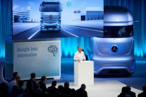 Mercedes Benz Lab