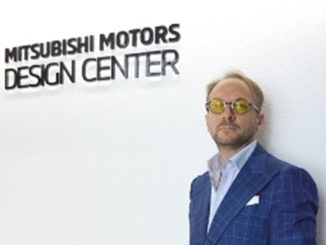 Alessandro Dambrosio Mitsubishi