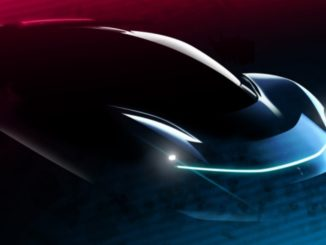 Design Sketch Pininfarina PF0