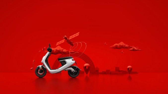 Scooter Niu