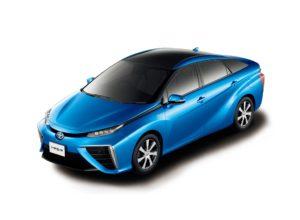 Toyota Olimpiadi Tokyo