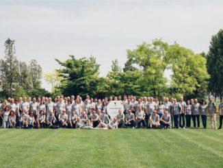Volkswagen Hackathon 2018