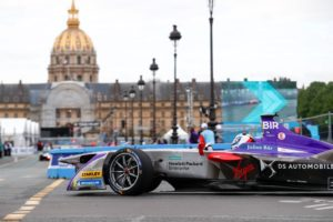 DS Virgin Racing stagione 4