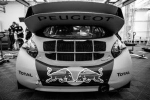Peugeot 208 WRX a Trois-Rivières 2018