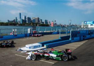{:it}ABB FIA Formula E Championship. 2019 New York E-Prix{:}{:gb}ABB FIA Formula E Championship. 2019 New York E-Prix{:} @ Red Hook, Brooklyn