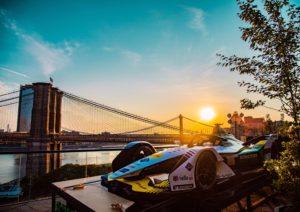 Audi Formula E DTM