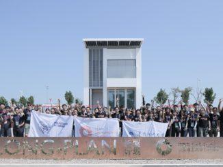Casa solare POLITO