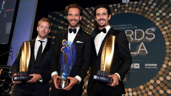 Trofei Formula E