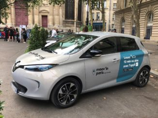 Renault Moov'in.Paris