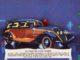 Peugeot Diesel Tassisti 1938