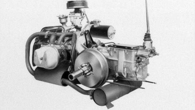 Walter Becchia, il papà del motore della Citroën 2CV