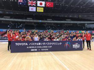 Toyota giochi paralimpici di Tokyo 2020