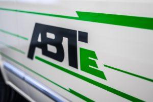 ABT e-Line IAA Hannover