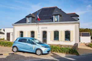 Renault Belle-Ile-en-Mer