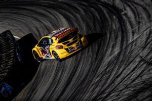 Peugeot Total WRX